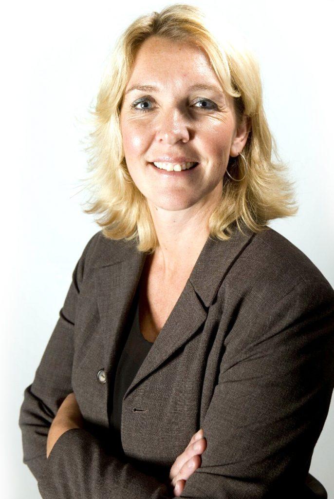 Wendy van Lith